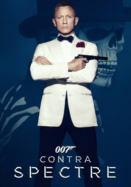 007 Contra Spectre DVDScr Dual Audio – Torrent (2015) + Legenda
