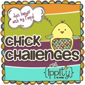 Chick Challenges with {ippity}