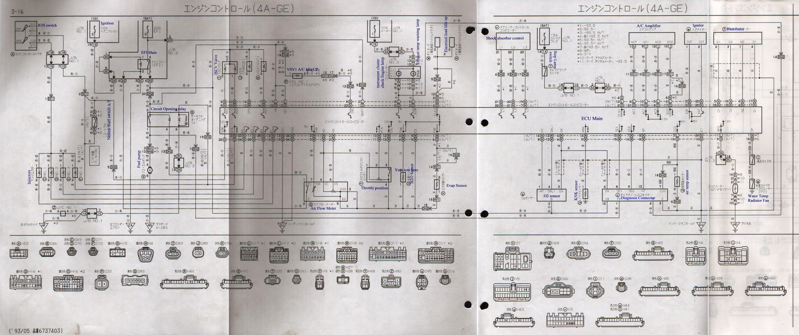 ae86 stereo wiring diagram leviton 6b42 dimmer may 2013 toyota the one you only trust always
