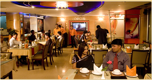 Abacus  Dhaka Restaurant Reviews