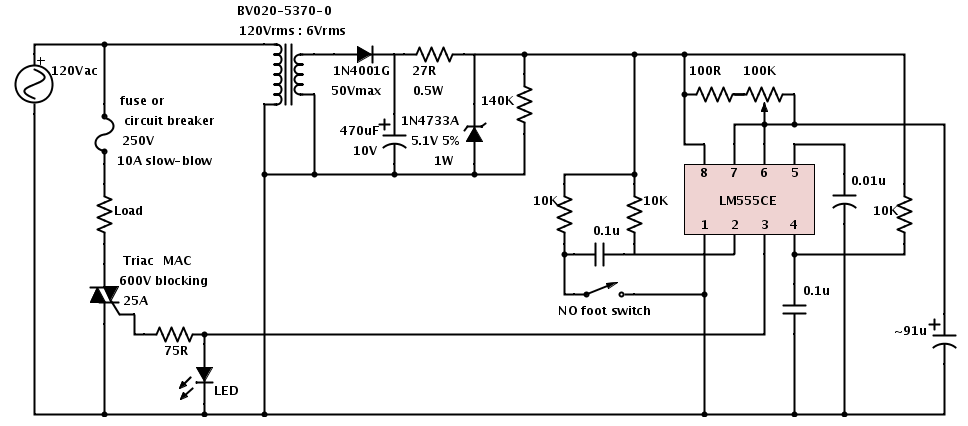 Diagram Of A Spot Welder : 24 Wiring Diagram Images