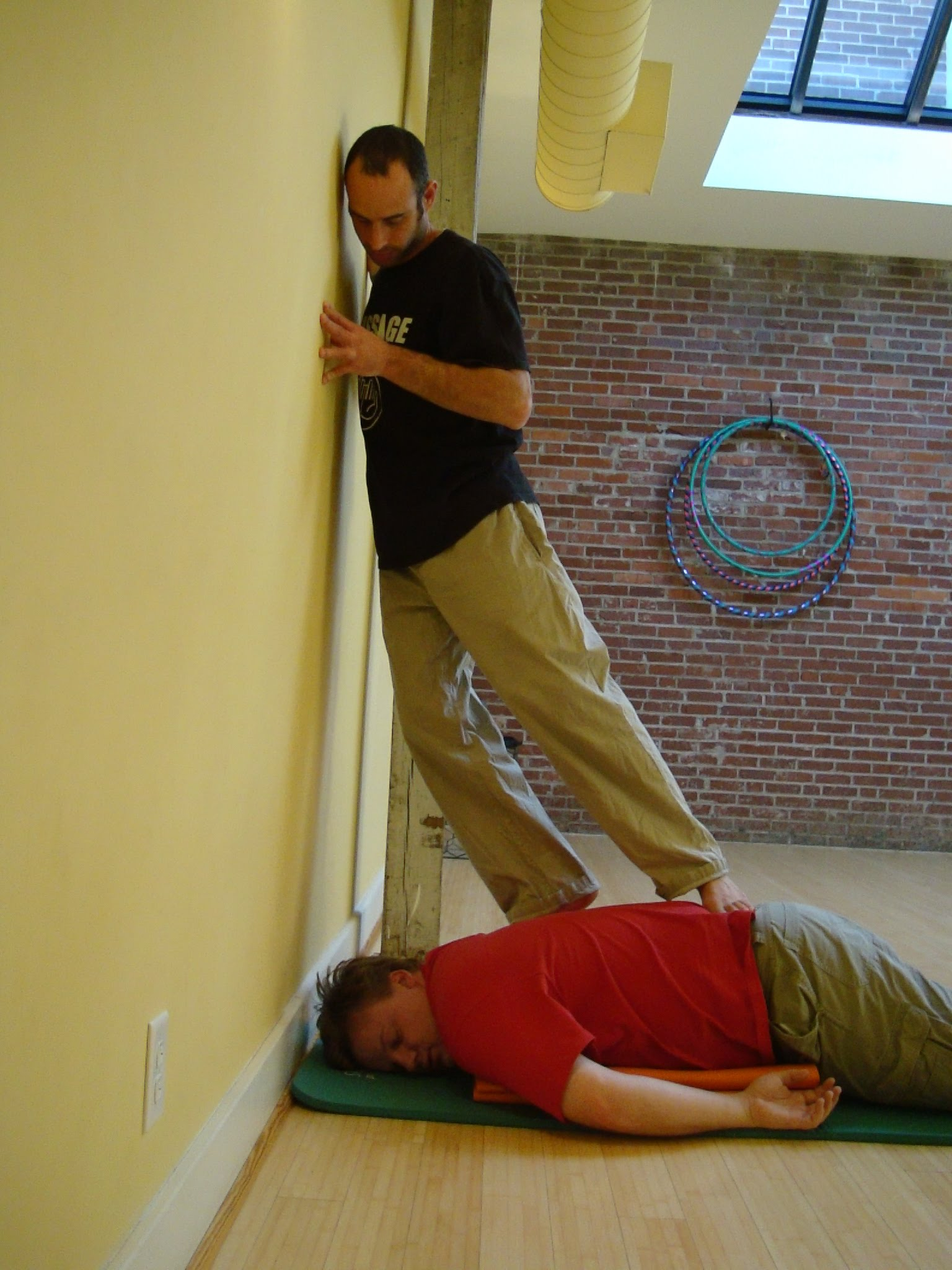 Site Athletes - Erik Andelman Force Of Nature Therapies Knoxville Tn