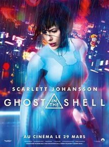 {DvdRip} Ghost In The Shell Streaming VF - Film Complet en Francais - French Cinema Online
