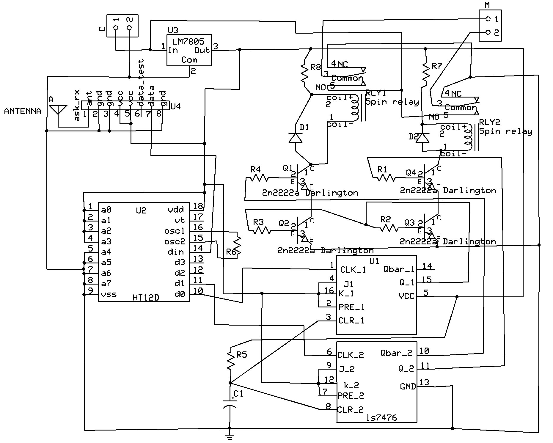 91 buick regal problems wiring diagram and fuse box 2002 buick regal fuse box 1991 buick [ 1860 x 1490 Pixel ]