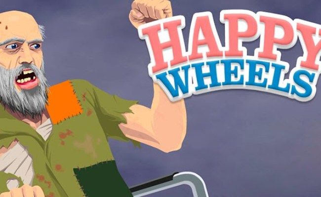 Happy Wheels Unblocked Online