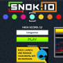 Snok Io Hacked Unblocked Games 500