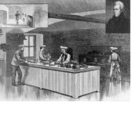 Kitchen Cabinet - Jacksonian Era
