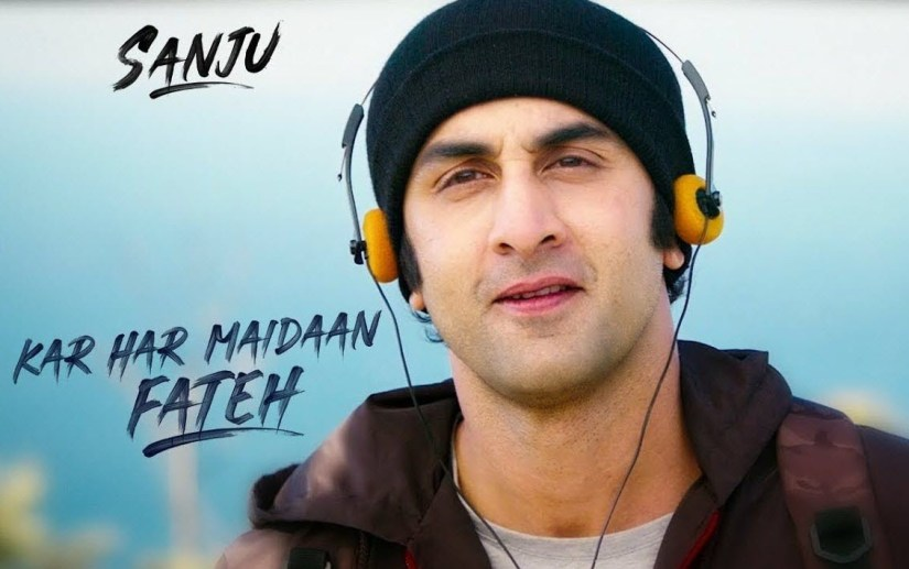 Kar Har Maidaan Fateh Ringtone Free Mp3