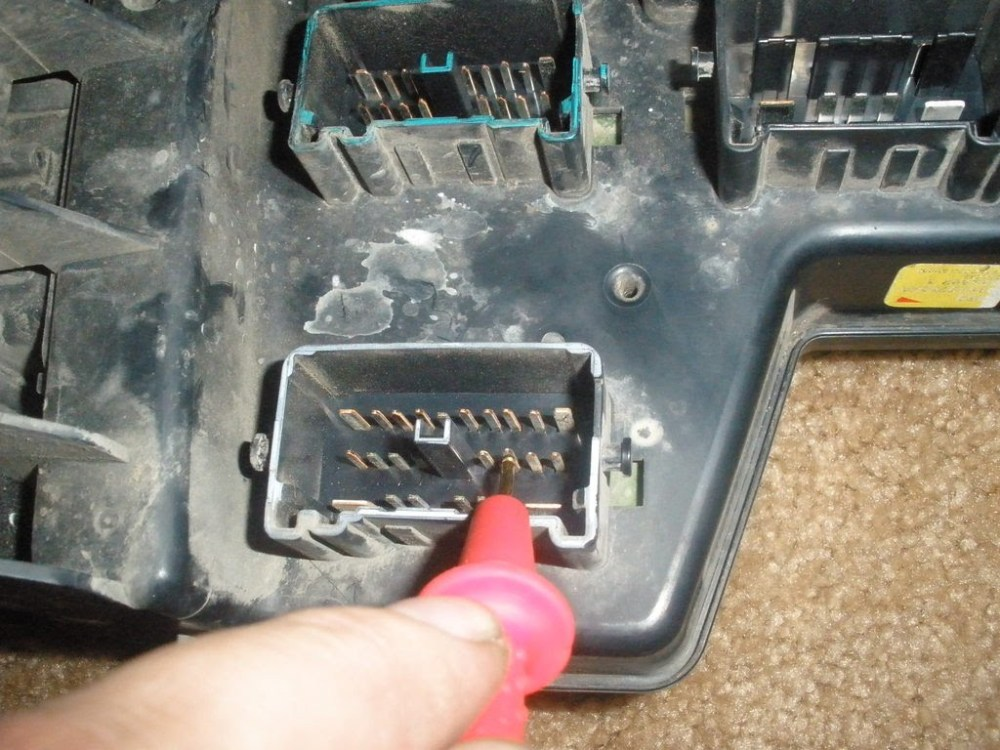 medium resolution of how to tap into the fuse box the almost factory way dodge cummins 2007 dodge