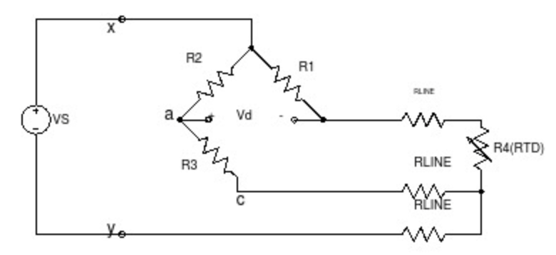 Rtd Connection Diagram 2wire Vs 3 Wire. Electrical