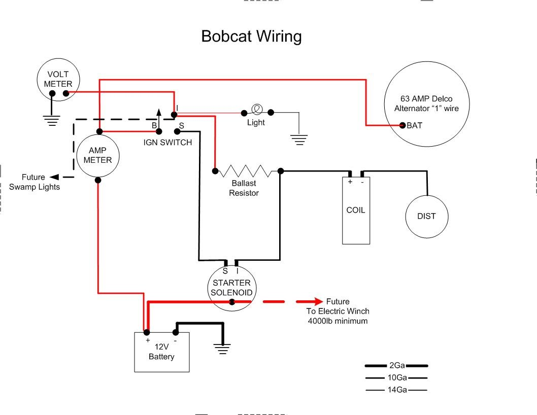 bobcat 610 wiring diagram wiring diagram third level610 bobcat wiring diagram simple wiring diagrams bobcat 753 [ 1058 x 818 Pixel ]