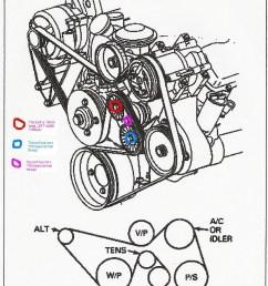 diagrams oldforddiesels 1992 ford f 350 7 3 diesel fuel system pictures 7 3 idi belt diagram [ 943 x 1418 Pixel ]