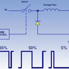 Pwm Solar Charge Controller Circuit Diagram 2 Way Light Switch Wiring Australia Controllers Reeetech Basic