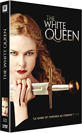 The White Princess Streaming Vf : white, princess, streaming, White, Queen, L'intégrale, Regarder, Français, Streaming