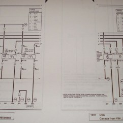 Vw Polo Wiring Diagram 1991 Toyota Pickup Starter 6n2 Central Locking Library