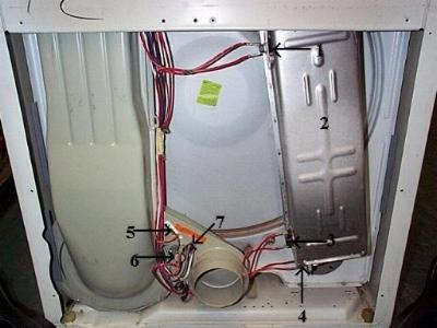 Wiring Diagram For Whirlpool Dryer Plug On Wiring Images Free