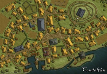village map town fantasy layout dnd maps cities crags google places dark trader capital 판타지 council 도시 merchant 지도 카드