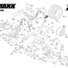 Traxxas T Maxx 2 5 Transmission Diagram 2005 F150 Ac Wiring Engine Imageresizertool Com