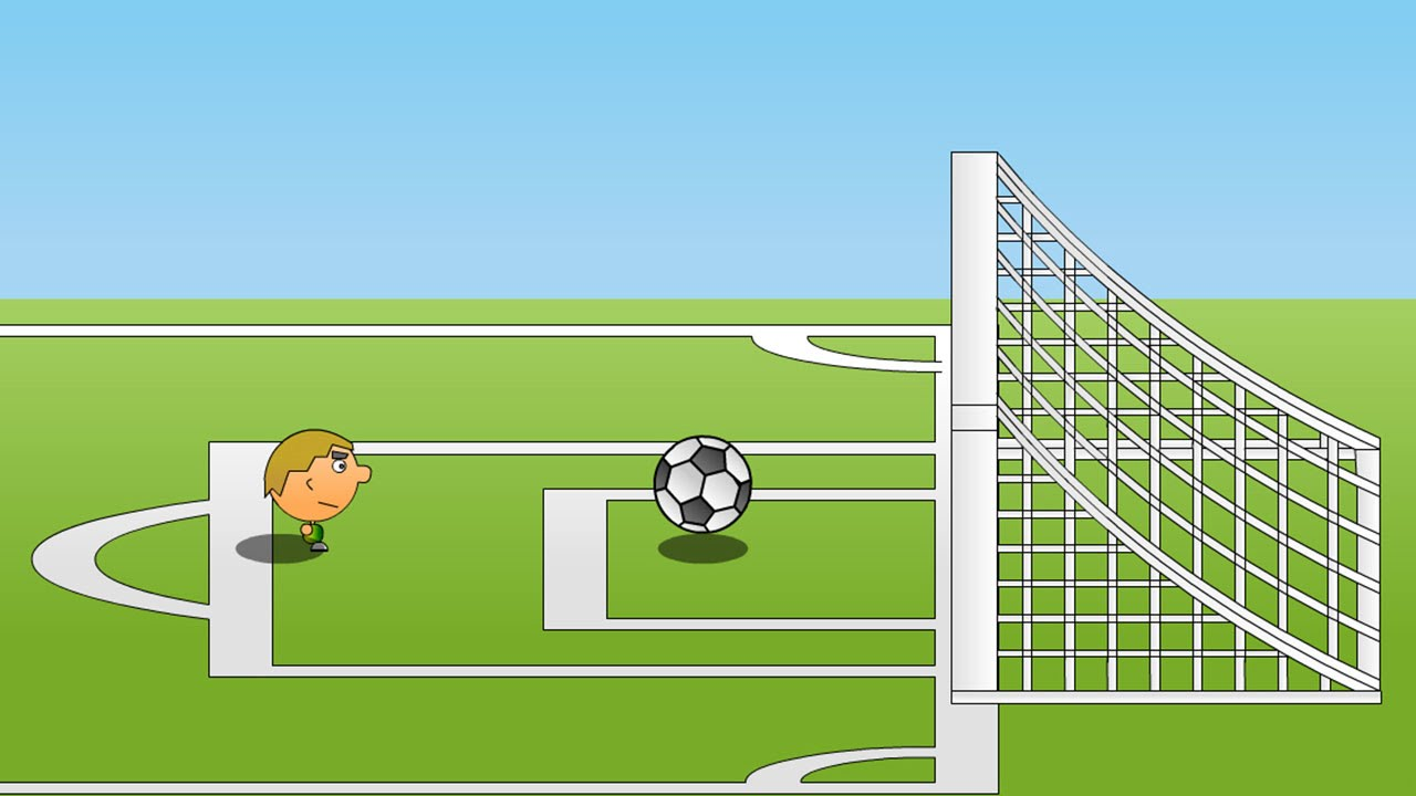 1 On 1 Soccer Unblocked Games 2016
