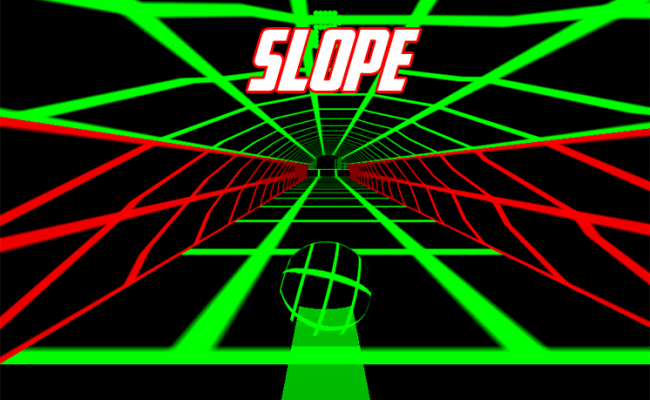 Slope Unblocked Games 77