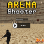 Arena Shooter Hacked Unblocked Games 500
