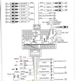 es856c page6 how to get great radio reception with aftermarket headunit 2005 toyota rav4 [ 900 x 1279 Pixel ]