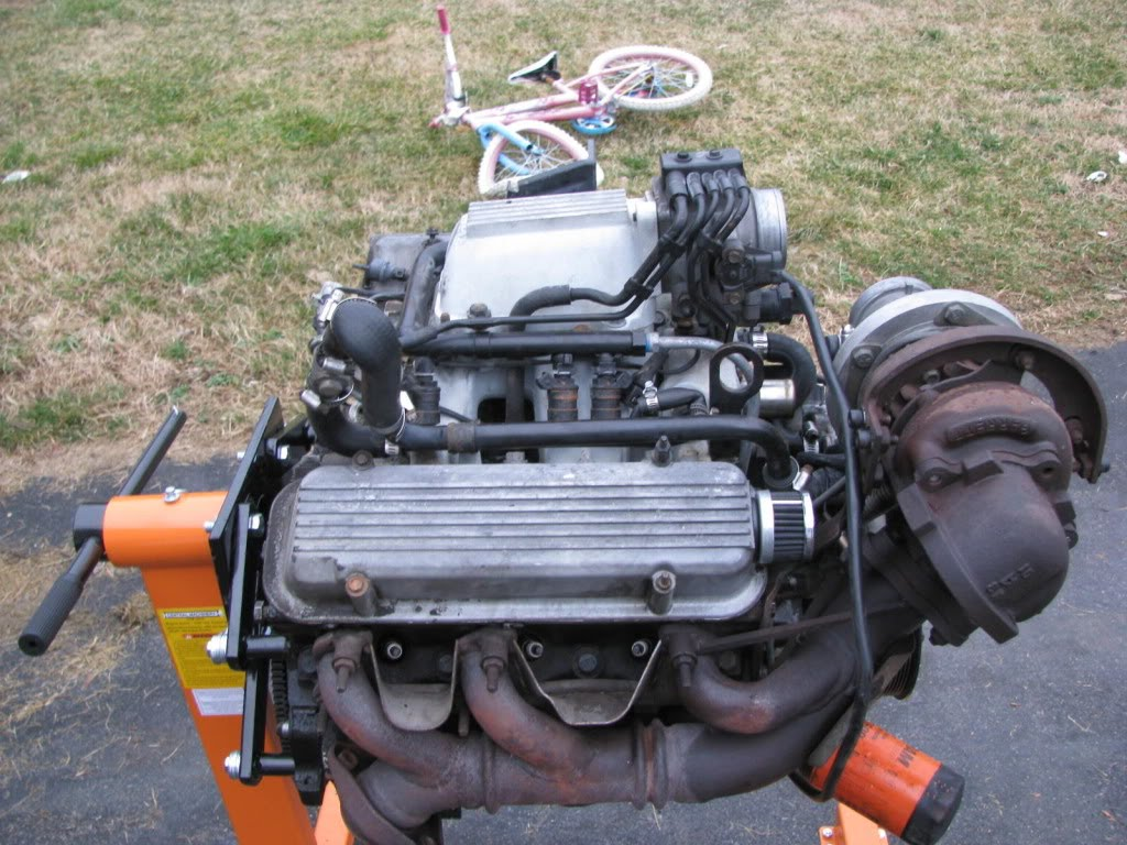 small resolution of 1987 buick grand national wiring harnes