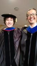 2015 - GSU Graduation