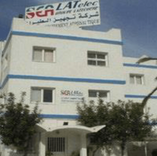 small resolution of sea latelec is a tunisian subsidiary of the latecoere group it is the world no 2 aeronautical cabling and specializes in the production of cable harnesses