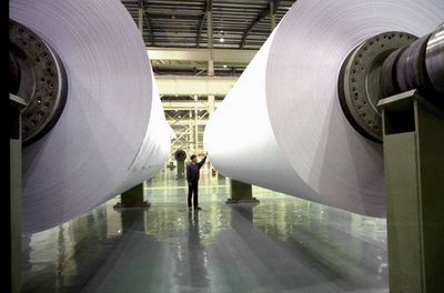 Pulp and Paper Industry Committee PPIC  IAS Industry Applications Society