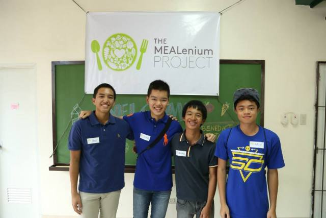 The MEALenium Project core team