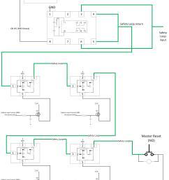 glv relay circuit  [ 3875 x 4995 Pixel ]