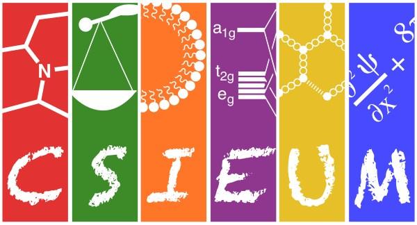 Csie Um Department Of Chemistry