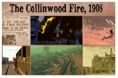 link to collinwood fire home