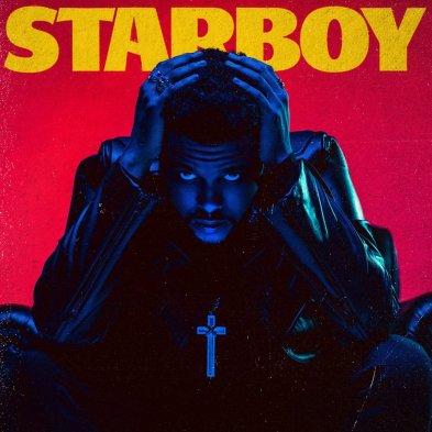 Starboy - The Weeknd ile ilgili görsel sonucu