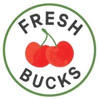 Fresh Bucks Logo