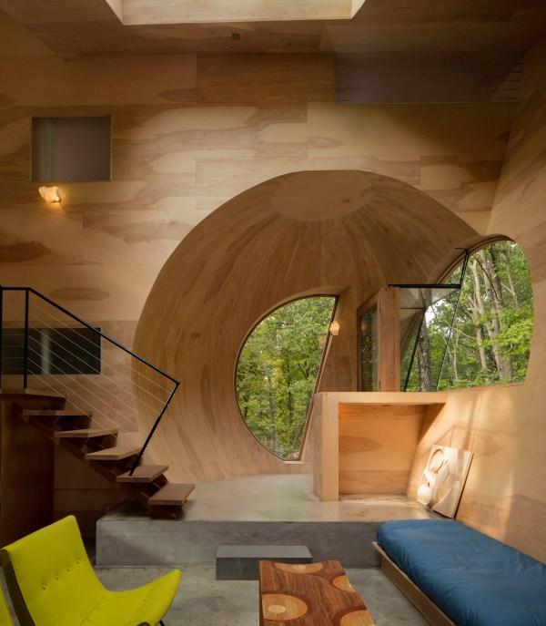 Steven Holl Architecture