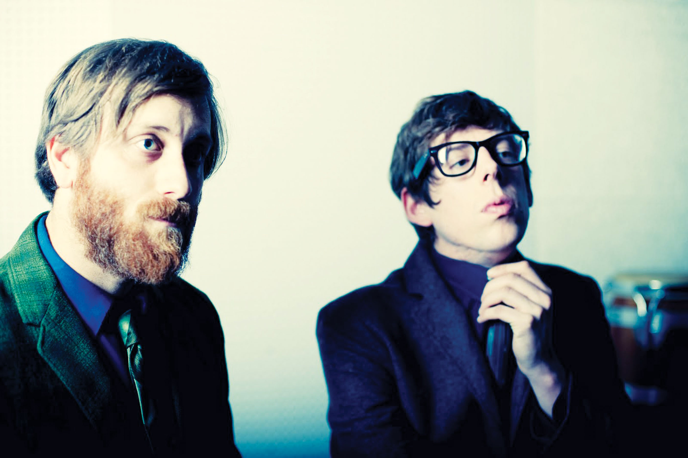 Black Keys  Brian's Blog V2