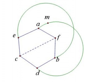 Application of winding number to Planar graph, Lover and