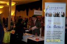 Career Fair Reminders And Minute Tips