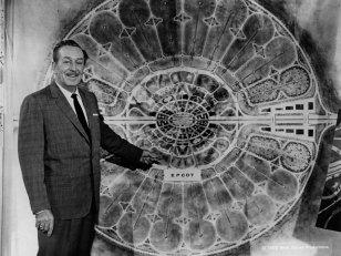 Walt disney inspiración 2021