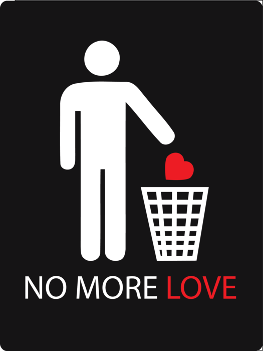 Now's Not The Time For Love  In The Moment