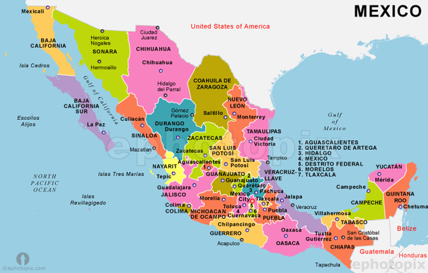 Vamos A Mexico We Re Going To Mexico