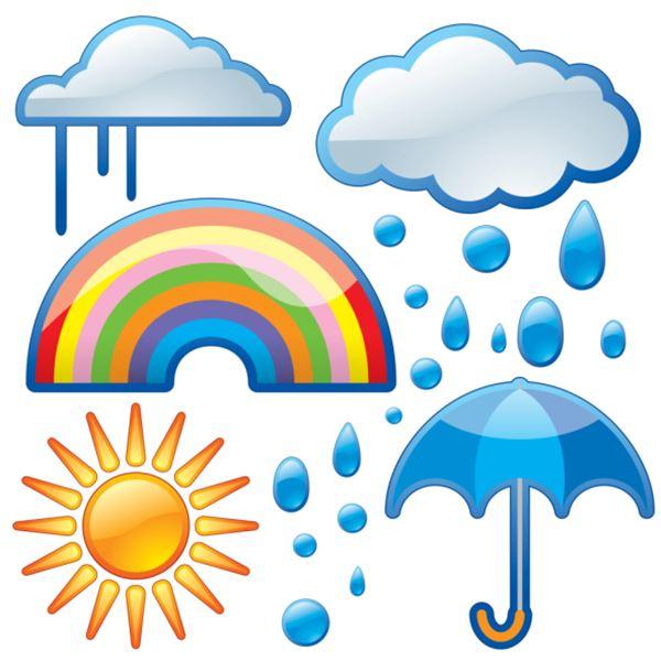 Apps para viagem previsão do tempo