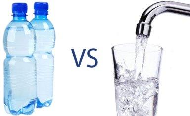 Image result for filtered water vs bottled