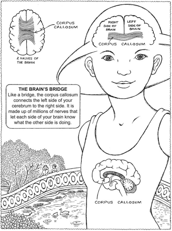 psychology coloring pages-#11