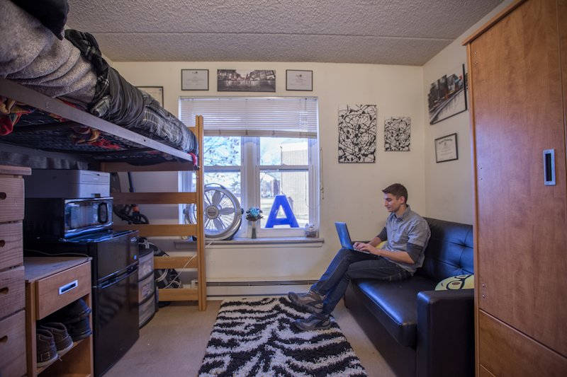Magnolia Room Setups  Residential Learning and University