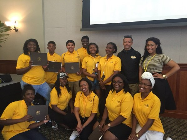 Youth-programs-and-camps Stem Center Rowan University