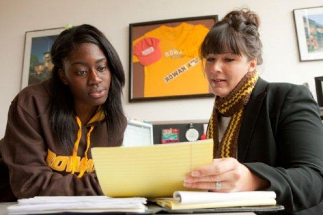 Student Success Programs Student Success Rowan University
