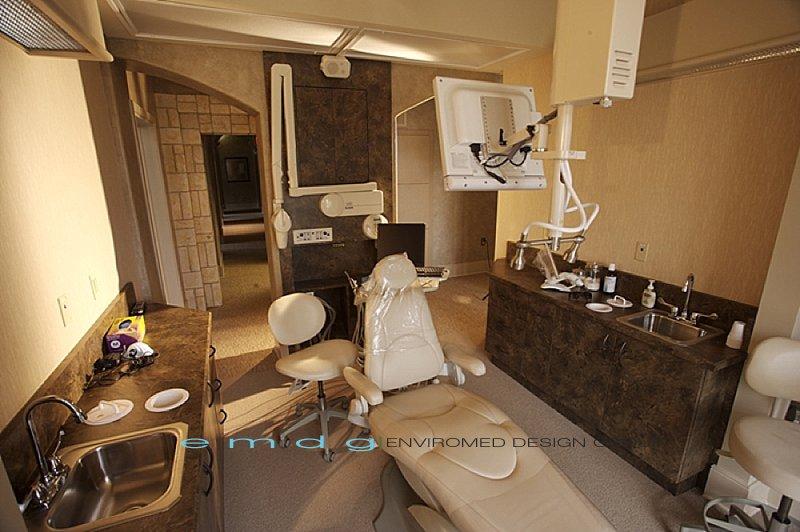 EnviroMed Design Group  Dental Office Design Medical